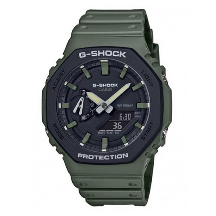 GA-2110SU-3AER G-Shock - Carbon Core Guard