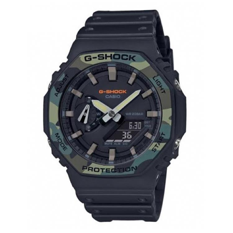 GA-2100SU-1AER G-Shock - Carbon Core Guard