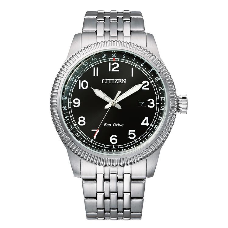 Citizen BM7480-81E Eco-Drive horloge