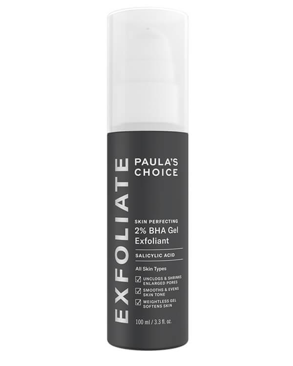 Paula's Choice - Skin Perfecting 2% BHA Gel - 100 ml