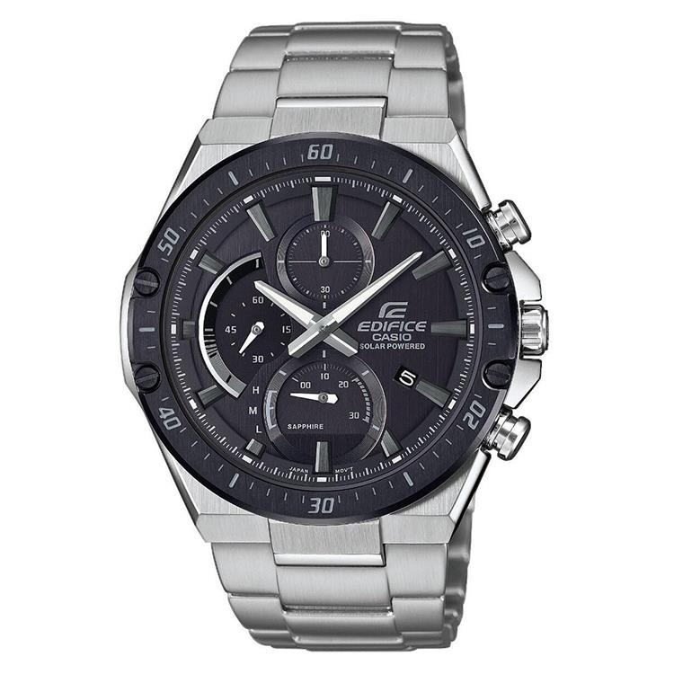 Casio Edifice EFS-S560DB-1AVUEF - Solar