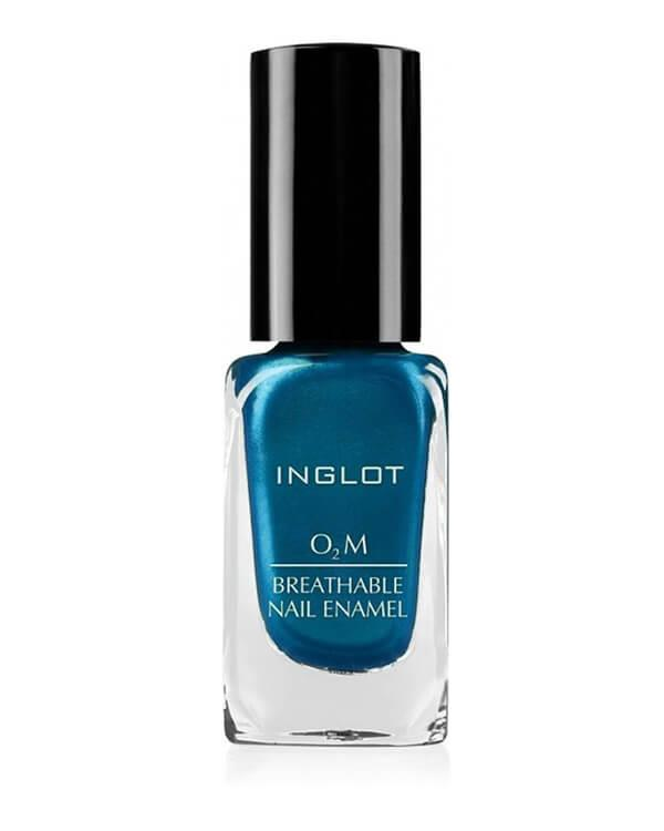Inglot - O2M Breathable Nail Enamel 645 - 11 ml