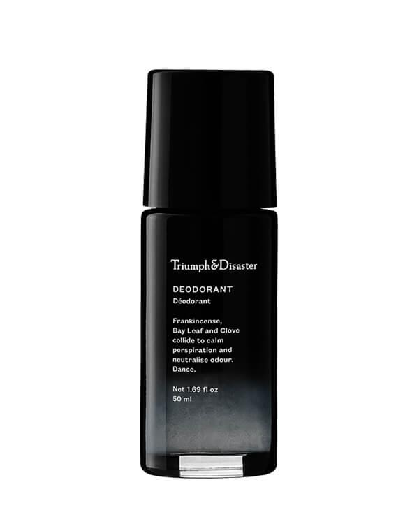 Triumph & Disaster - Deodorant - 50 ml