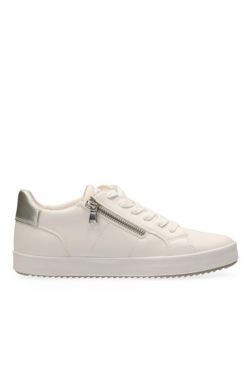 Witte Heren Geox Schoenen online kopen? Vergelijk op Schoenen.nl