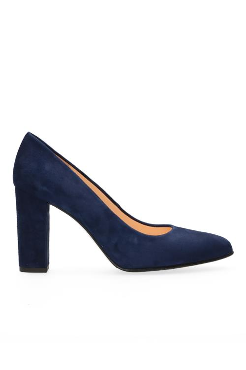 Pumps Suede
