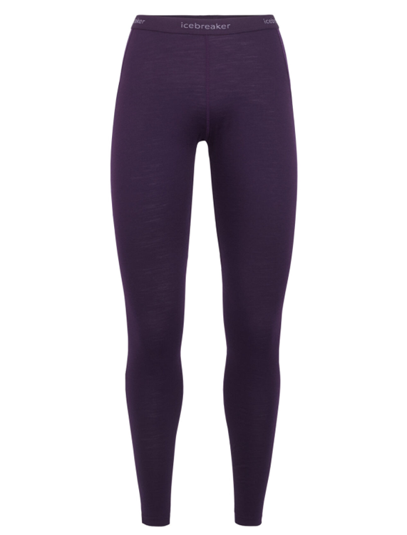 Icebreaker 175 Everyday Leggings Thermobroek Dames