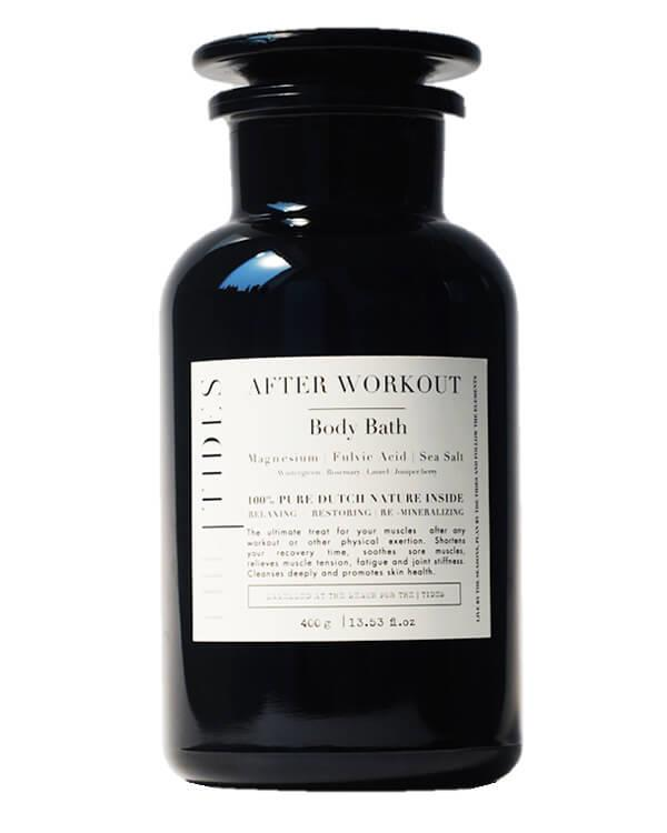 The|Tides - After Workout | Body Bath Soak - 400 gr