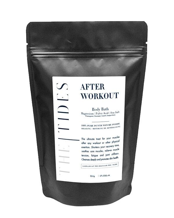 The|Tides - Refill After Workout |  Body Bath Soak - 800 gr
