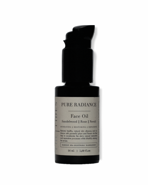 The|Tides - Pure Radiance | Face Oil - 50 ml