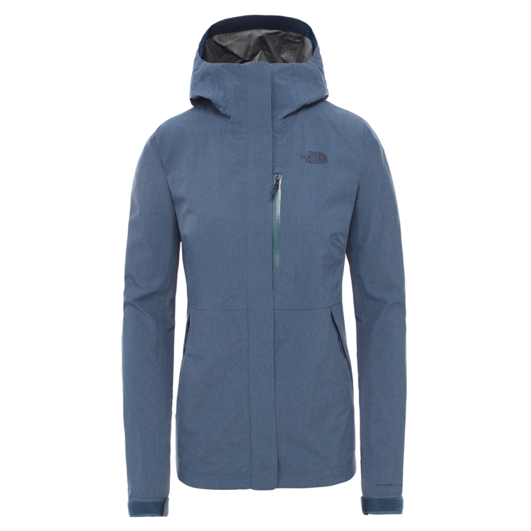 The North Face Dryzzle Futurelight Jas Heren | Vandaag in Huis |