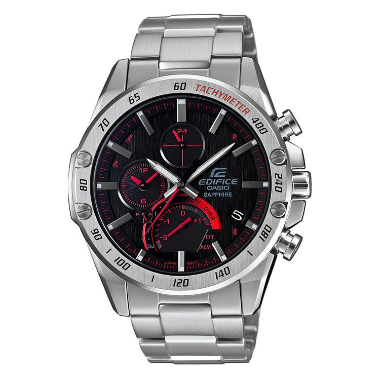 Edifice Slim EQB-1000XD-1AER Bluetooth horloge