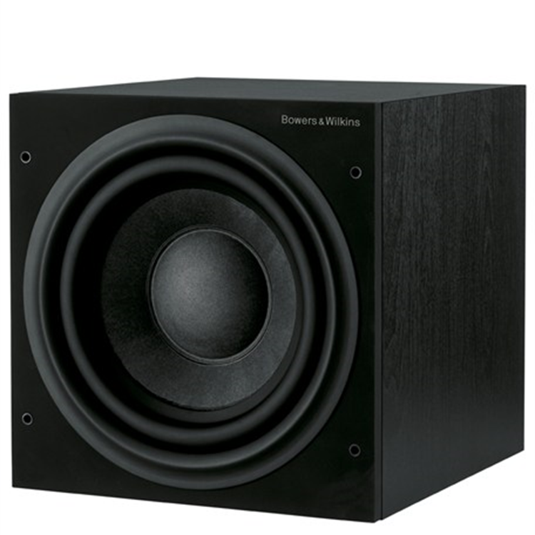 Bowers & Wilkins ASW610XP Black