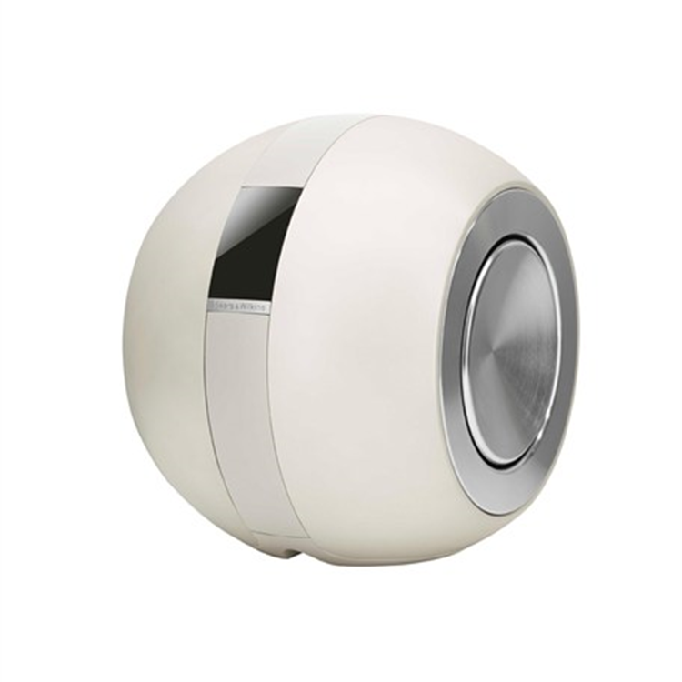 Bowers & Wilkins PV1D Actieve Subwoofer Matte White