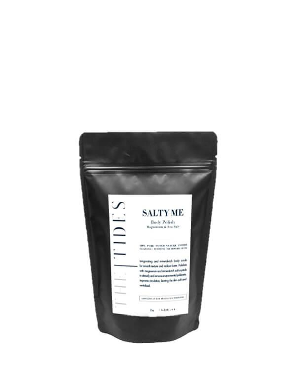 The|Tides - Salty Me | Magnesium & Sea Salt Body Polish - 75 gr