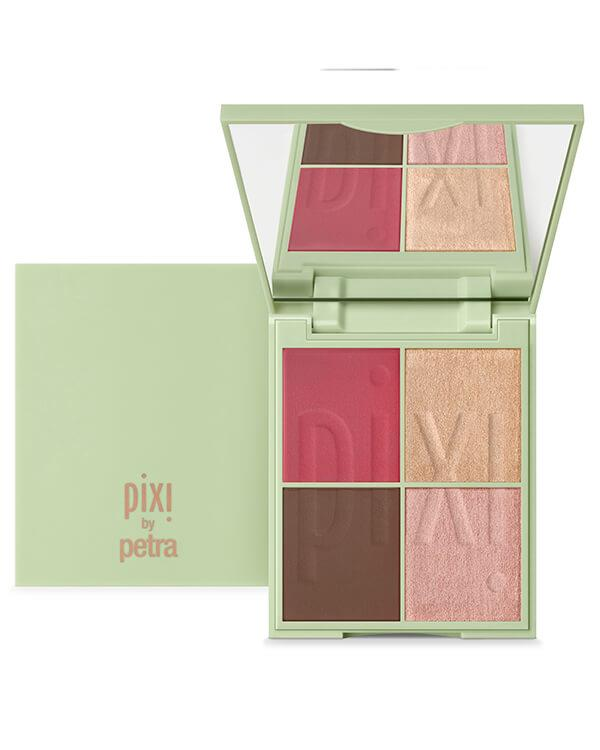Pixi - Nuance Quartette - Honey Nectar - 12 gr