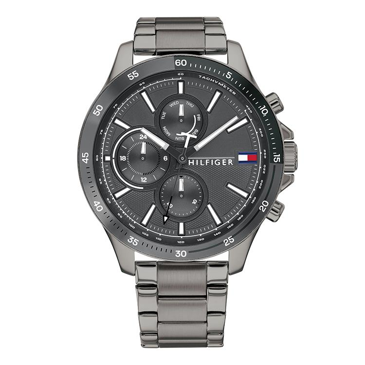 Tommy Hilfiger TH1791719 horloge