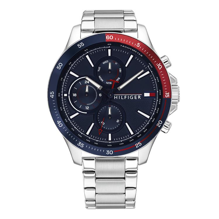 Tommy Hilfiger TH1791718 horloge