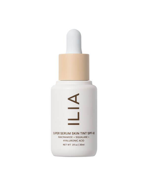 ILIA - Super Serum Skin Tint SPF 30 - Tulum ST2 - 30 ml