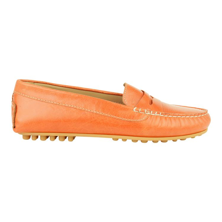 Nioma moccasin ZS - Flame