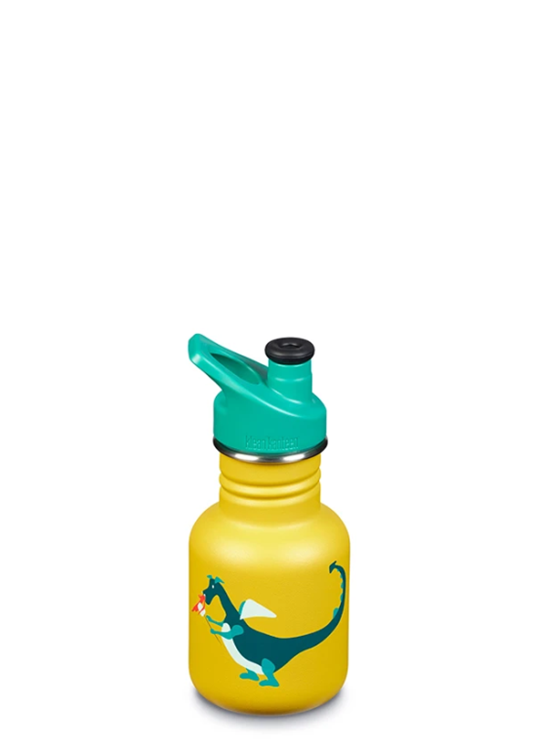 Klean Kanteen Kid Classic Sport 355Ml Drinkfles