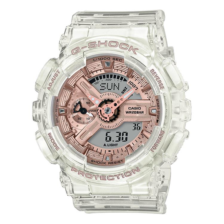 Casio G-Shock GMA-S110SR-7AER - Small