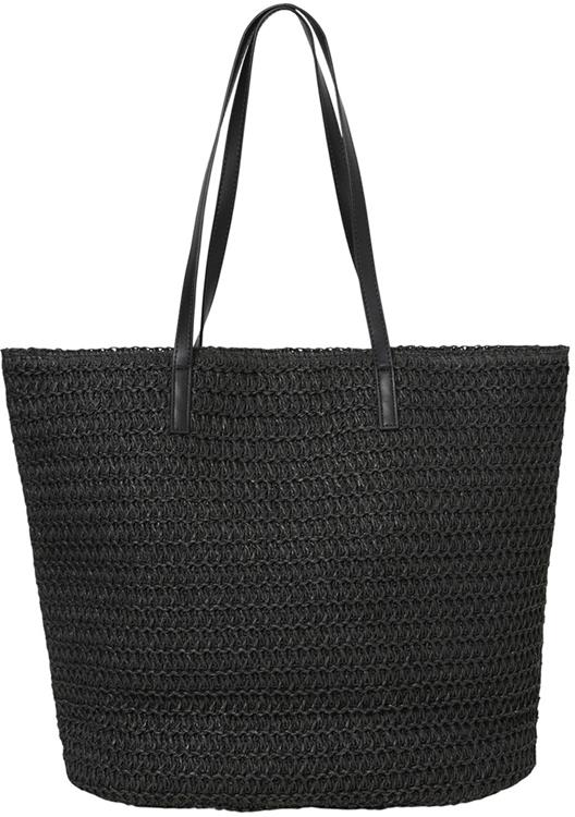 vmsisso beach bag black