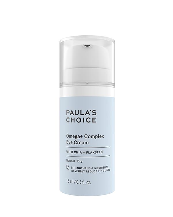 Paula's Choice - Omega+ Complex Eye Cream - 15 ml