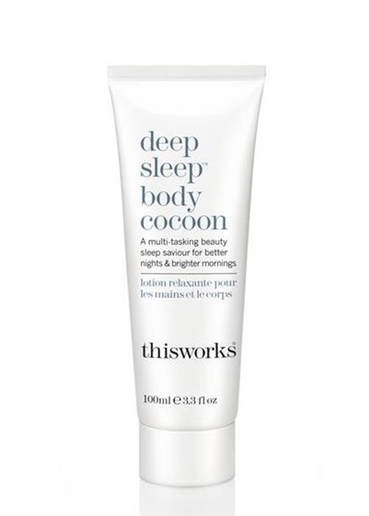 This Works - Deep Sleep Body Cocoon - 100 ml