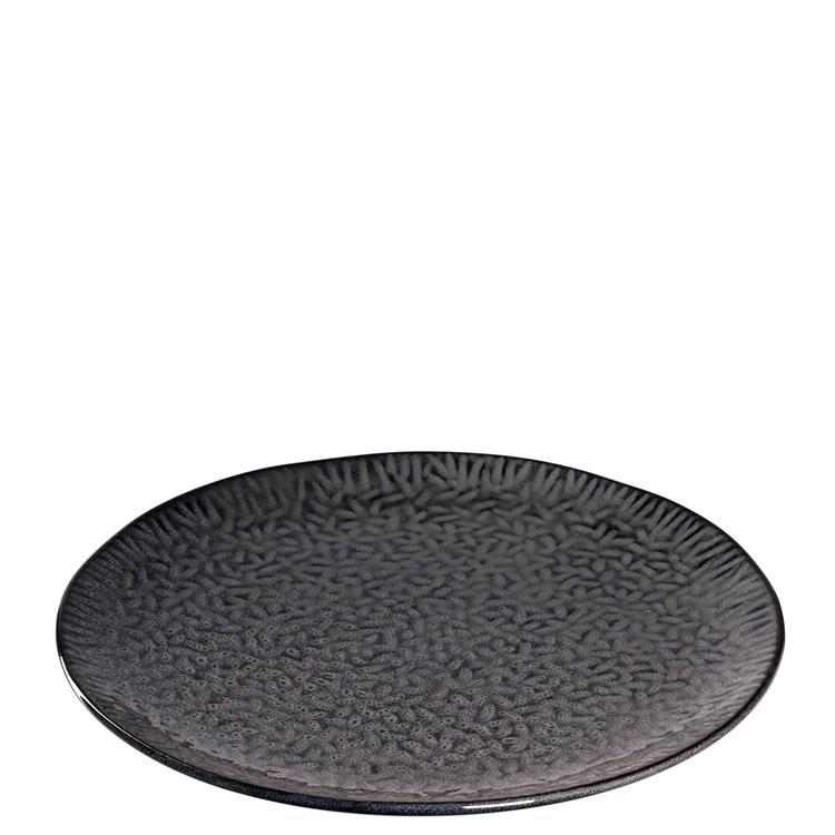Leonardo Matera bord ∅32 cm - grijs