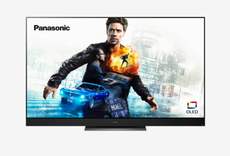 Panasonic TX-65HZW2004 OLED TV