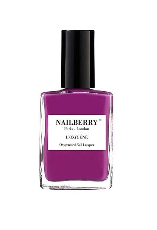 Nailberry - L'Oxygéné Extravagant - 15 ml