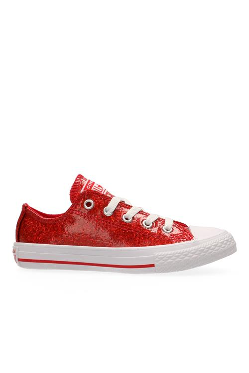 Ctas Ox Cherry Red/White/White