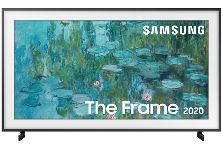 Samsung QE75LS03T 2020 The Frame QLED TV
