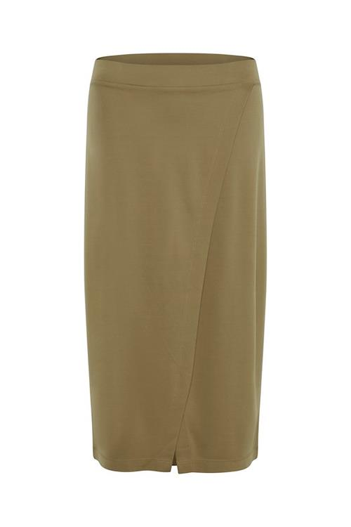 Part Two - Carlotta Skirt Bronze