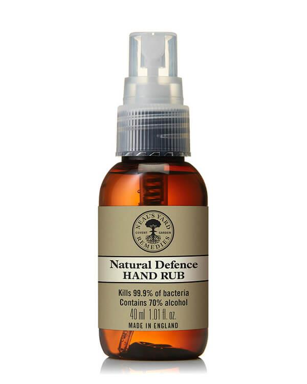 Neal's Yard Remedies - Natural Defence Hand Rub - 40 ml