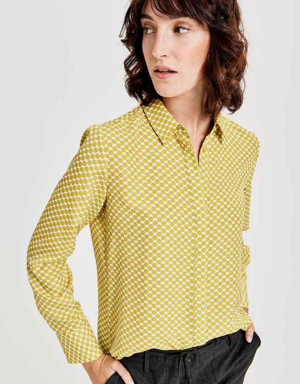 Opus blouse Fastine Circle 3044