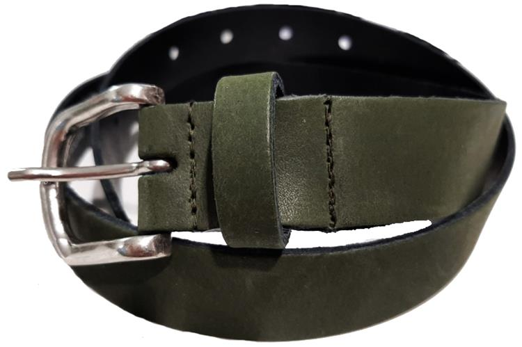 Rock n rick basic belt Olive
