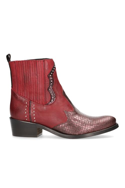 Billy Western Boot