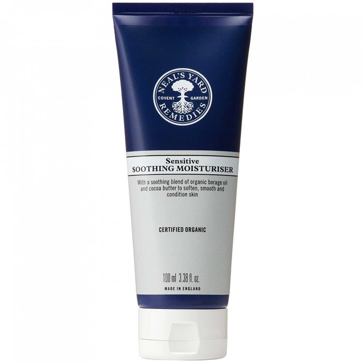Neal's Yard Remedies - Sensitive Soothing Daily Moisturiser - 100 ml