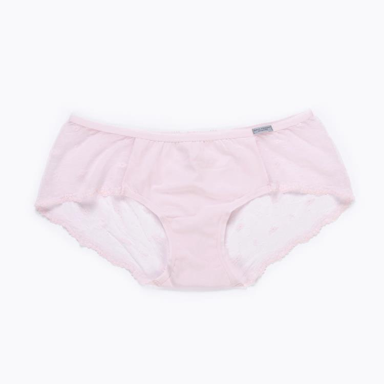 Lindsey Knickers Pink
