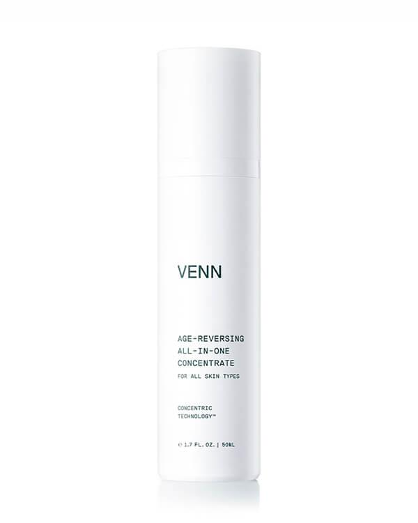 VENN - Age-Reversing All-In-One Concentrate - 50 ml