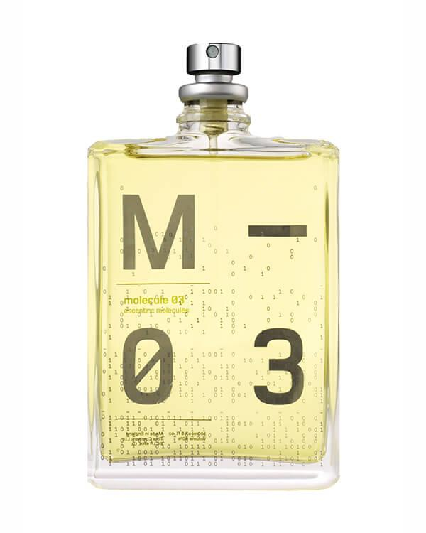 Escentric Molecules - Molecule 03 - 100 ml