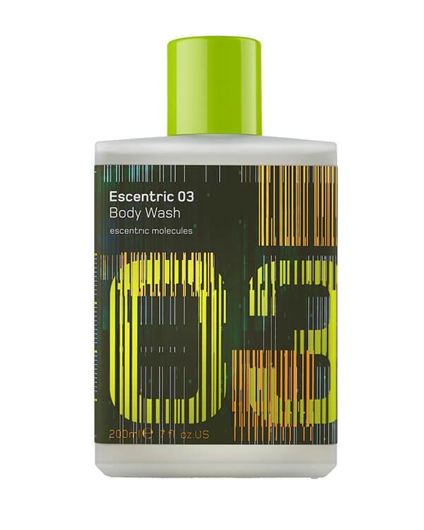 Escentric Molecules - Escentric 03 Bodywash - 200 ml