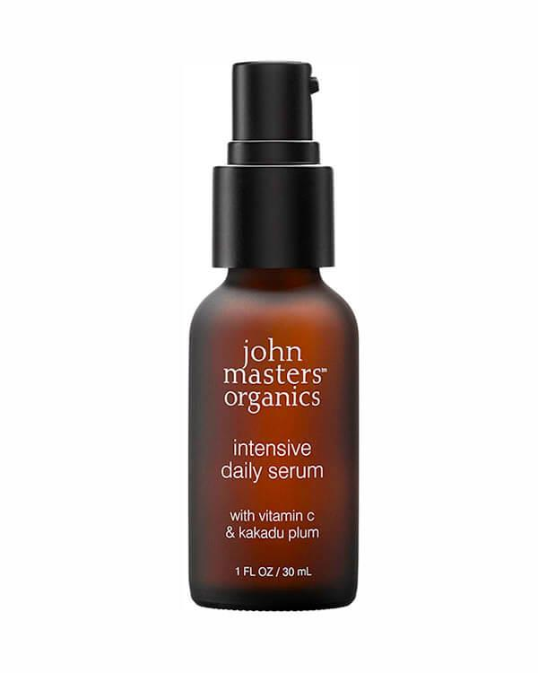 John Masters Organics - Intensive Daily Serum with Vitamin C & Kakadu Plum - 30 ml
