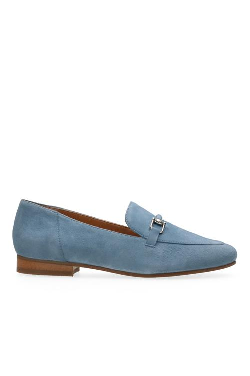 Beau Loafers Suede