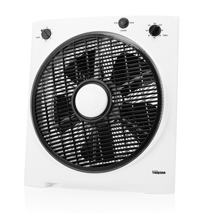 Tristar VE-5858 Boxventilator