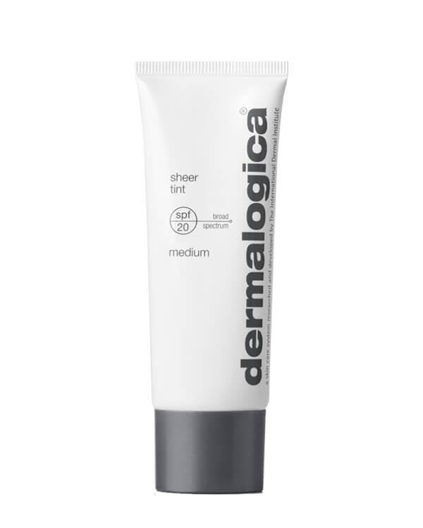 Dermalogica - Sheer Tint SPF20 Medium - 40 ml