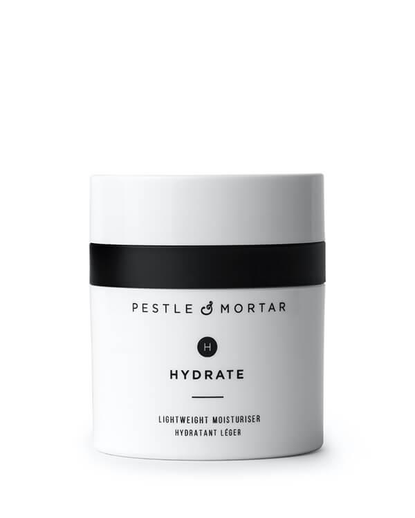 Pestle & Mortar - Hydrate Lightweight Moisturiser - 50 ml