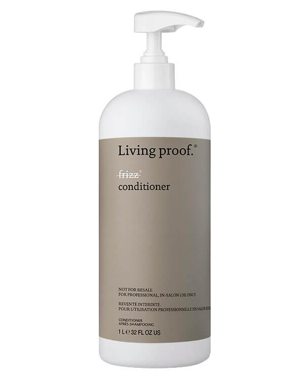 Living Proof - No Frizz Conditioner - 1000 ml