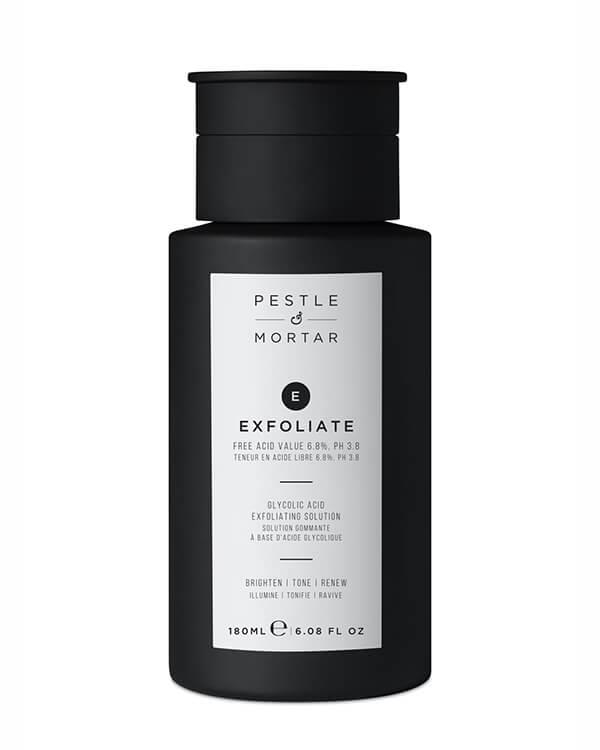 Pestle & Mortar - Exfoliate Glycolic Acid Toner - 180 ml